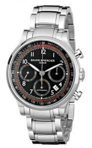 Baume & Mercier Men's MOA10062 Automatic Stainless